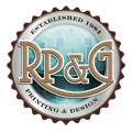 RP&G Printing